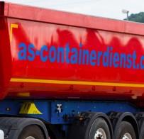 Sattelschlepper / AS-Containerdienst