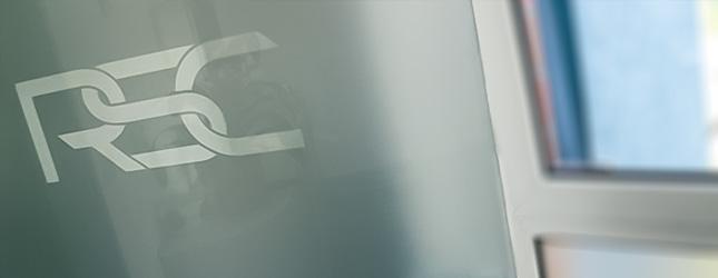 Glasdekorfolie als Sichtschutz oder dekoratives Element für Grevenbroich und Umgebung