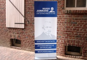 Roll Up System / Team Hugo Junkers