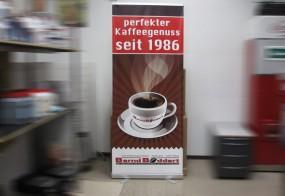 Digitaldruckbanner / Bernd Boddart