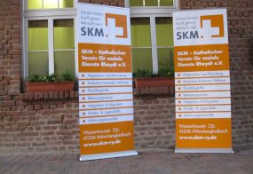 Roll Up / SKM Rheydt e. V.
