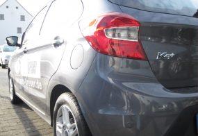 Autofolierung / Auto-Breuer / Ford KA+
