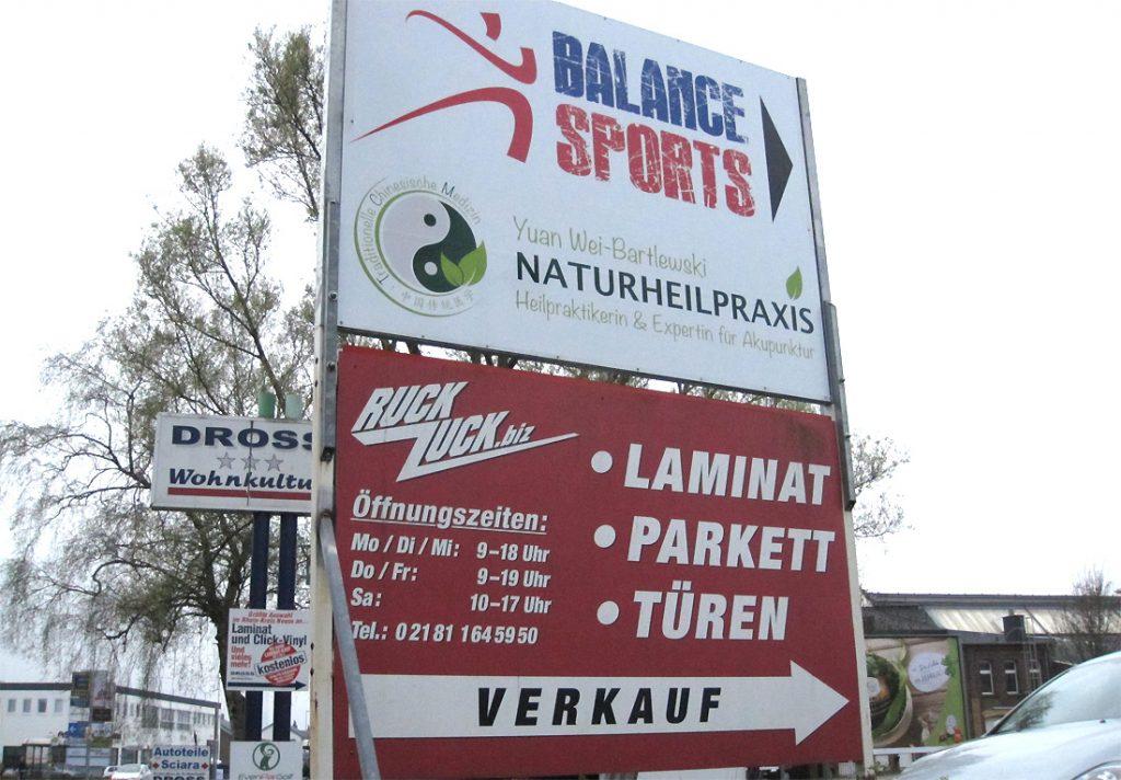 Balance Sport Grevenbroich