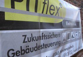 Meshbanner / PITflex