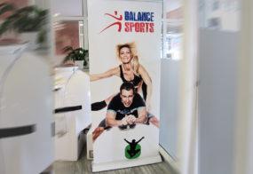 RollUp / Balance sports / Grevenbroich