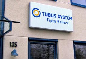 Tubus System / Leuchttransparent